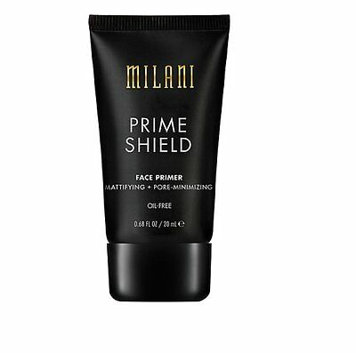 Milani PRIME SHIELD Mattifying + Pore Minimizing Primer - Full Size
