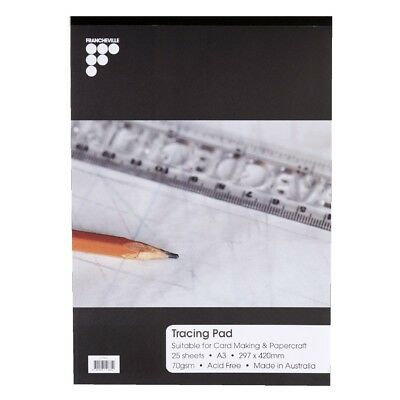 NEW Francheville Tracing Art Pad By Spotlight
