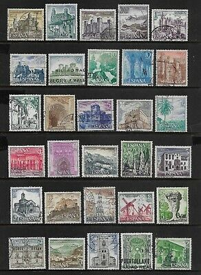 SPAIN mixed collection No.27