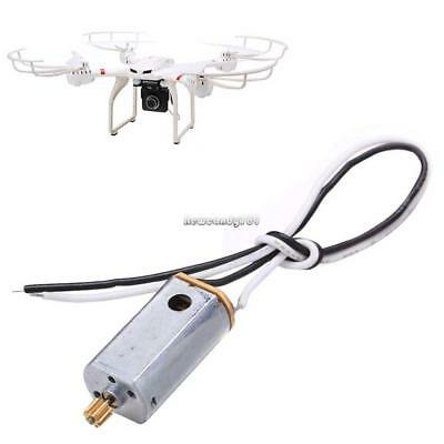 New 1PC RC Helicopter Spare Parts Anti-clockwise CCW Motor for MJX X101 FF 01