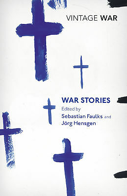 War Stories - Faulks,edited B