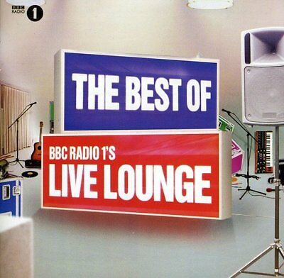 Various Artists - The Best Of BBC Radio 1's Live Lounge (CD)