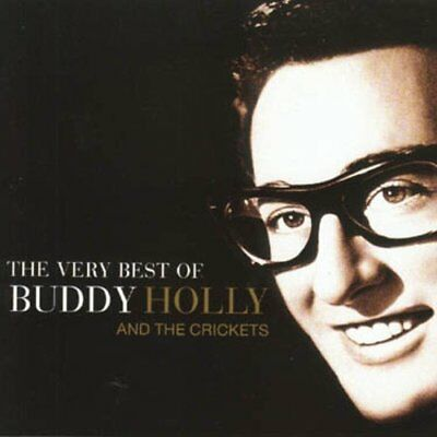 Buddy Holly - The Very Best Of (CD)