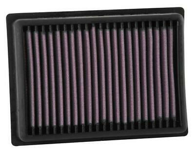 Ktm 790 Duke 2018  K&n High Flow Air Filter