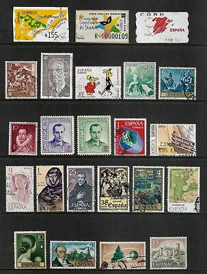 SPAIN mixed collection No.20
