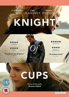 Knight of Cups [2016] (DVD)
