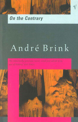 AndrÚ Brink - On The Contrary (Paperback) 9780749397982