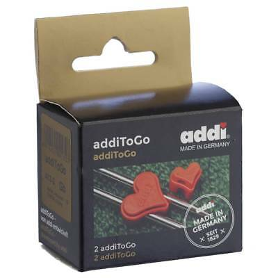 NEW Addi Additogo 2 Pack By Spotlight