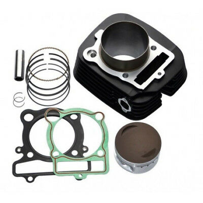Kit Cylindre piston Quads Yamaha Grizzly 350 YFM de 2007 à 2011