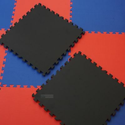 25mm Gym Mats Commercial Shock Absorbing Grade Play Zones Martial Arts