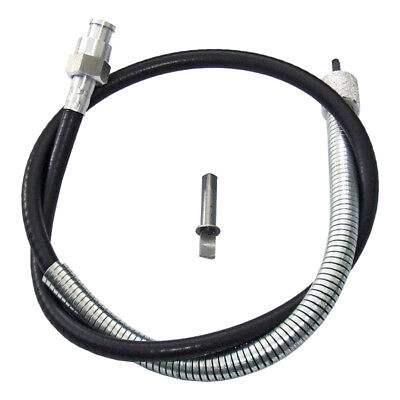 Triumph Cable Tacho Magnetic Armoured 2Ft 6 Tchcbl10