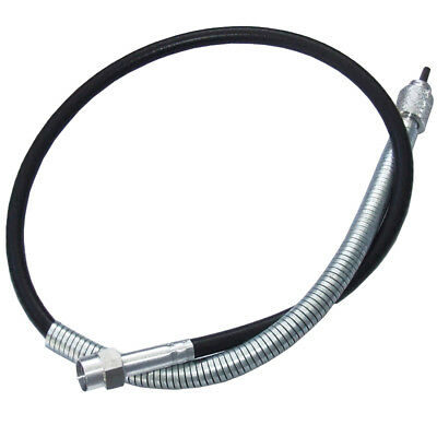 Triumph Cable Tacho Magnetic Armoured 2Ft 4 Tchcbl08