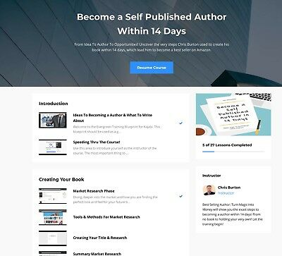 How To Become A Self Published Author Within 14 Days: FROM IDEA TO AUTHOR