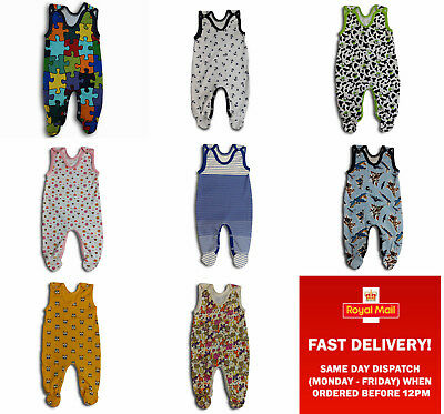 boy girl vest babysuit sleepsuit crawlers leggings with feet0-3-6-9-12-18months