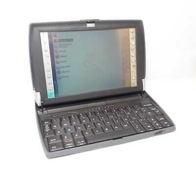 Psion Series 7 Colour Mobile Computer Sub Notebook 7.7-in VGA Display - Grade A