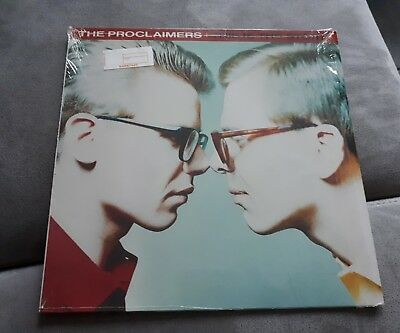 the proclaimers - this is the story (1988) [vinyl lp] (LP) 4007192084111