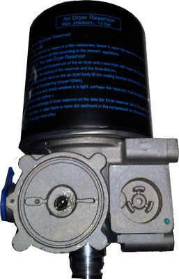 SS12P  Air Dryer Replaces R955300 H-30007