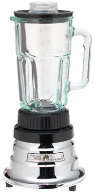 Heavy Duty Waring Pro Professional Commercial Bar Blender 40-ounce Made in USA
