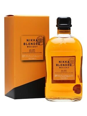 Nikka Blended Japanese Whisky 700ml