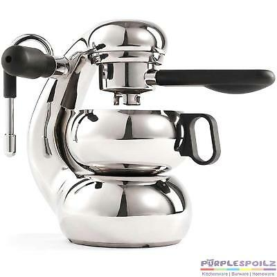 NEW THE LITTLE GUY ESPRESSO MAKER Barista Kit Coffee Making Machine Stovetop