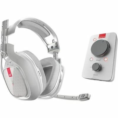 Astro Gaming A40TR Headset + MixAmp Pro - White
