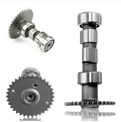 New Durable Alloy A9 Camshaft for GY6 50cc 100cc ATV Moped Scooter 139QMA 139QMB