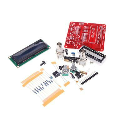 DDS Function Signal Generator Module DIY Kit Triangle/Square/Sine Wave LCD X1F6
