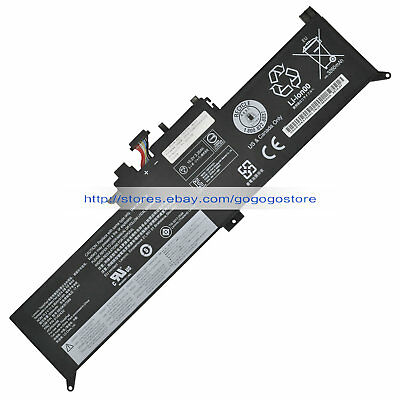 GENUINE 00HW026 BATTERY For Lenovo ThinkPad YOGA 260 Series