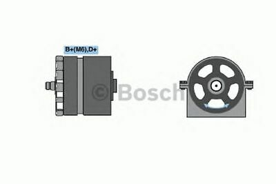 Alternator BOSCH 0986031120 VW