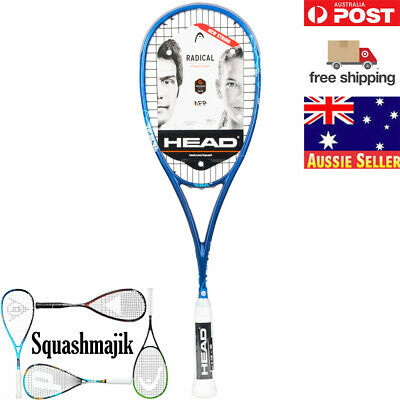 Head Graphene Touch Radical 145 - squash racquet BRAND NEW 2018 (replaces Xenon)
