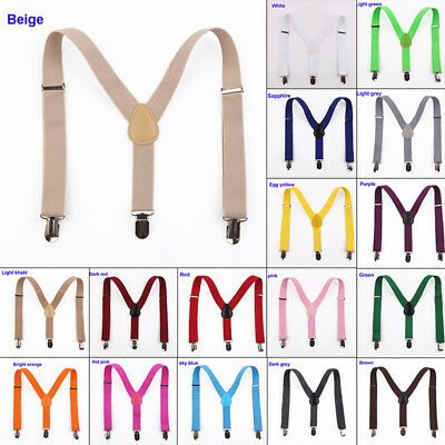 Clothing Supply Suspenders Cool Design Newest Adjustable Womens Braces Clip-on