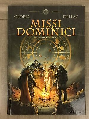 Missi Dominici Tome 1 - Infant Zodiacal BD