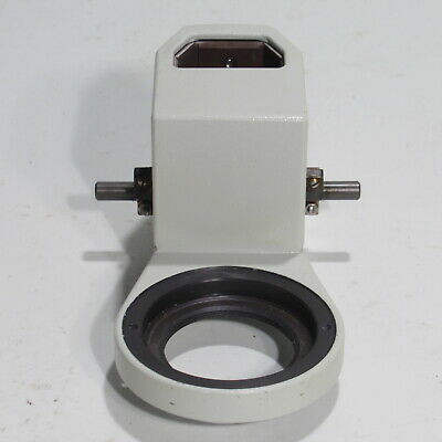Leica/Wild Focusing Carrier Mount For M3 Stereo Microscopes