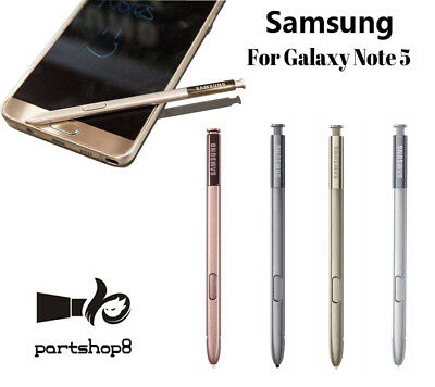 OEM Original Samsung Stylus S Pen For Galaxy Note 5 AT&T Verizon Sprint T-Mobile