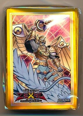 Yugioh Konami Official Card Sleeves Michael, Lightsworn Ark Japanese sealed