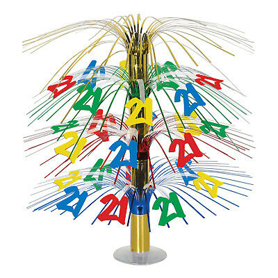 Milestones Birthday Party Milestone 60 80 Centerpiece Cascade