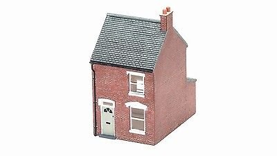 Hornby L/H Mid Terraced House R9856 OO Scale (suit HO also)
