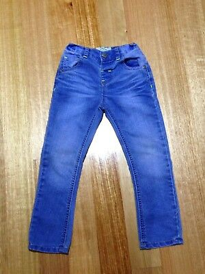 Next Jeans Size 4-5: As New