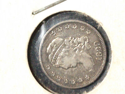 1829 Capped Bust Half Dime make offer