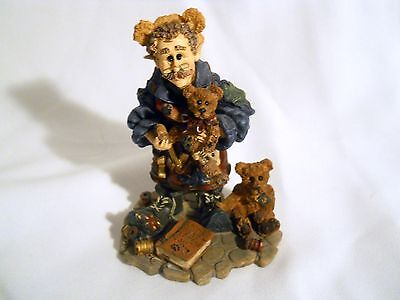 """Boyds Bears & Friends """"The Wee Folkstone Collection"""""""