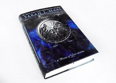 Tower of Dawn: A Throne of Glass Novel by Sarah J Maas (2017) Hardcover ~ NEW!