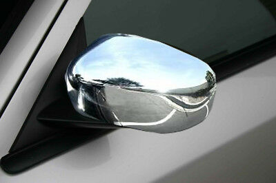 Mirror Covers Fit 05-10 Chrysler 300c//300 05-08 Dodge Magnum 06-10 Dodge Charger