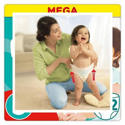 Pampers - Baby Dry Pants Couches Taille 5 (12-18 kg/Junior) Mega Pack (x72...