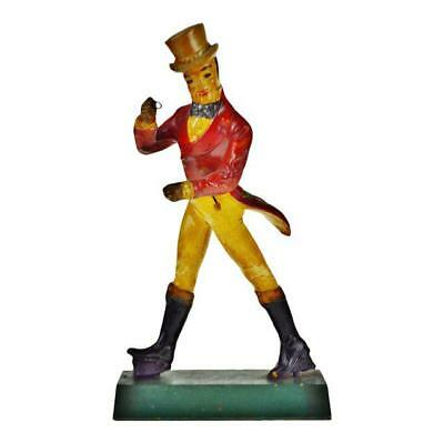 Vintage 1930's Johnnie Walker Back Bar Statue