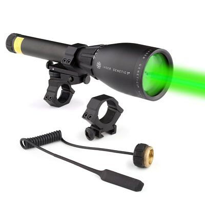 ND3X 50 Night Vision Laser Genetic Designator Long Distance with Mounts