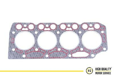 Cylinder Head Gasket For Deutz 04209893, 1012, 4 Cylinder, 3 Notch