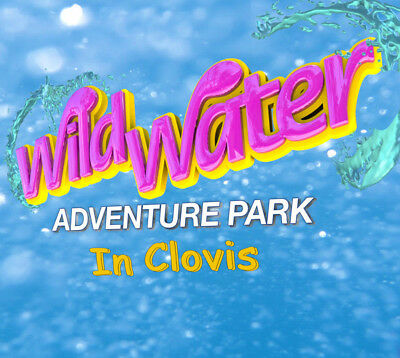Wild Water Adventure Park Tickets $22.99     A Promo Savings Discount Tool