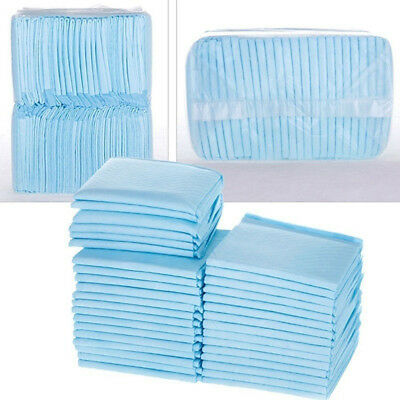 Thickening 20 Pieces Dog Water Pets Indoor Puppy Training Mat Pee Pads Diapers