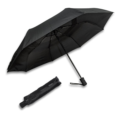 Schramm Collapsible Umbrella Occasions Opens and Automatic Duomatic Umbrella