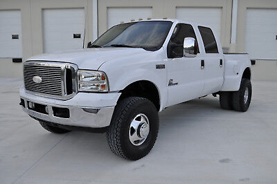 "2001 Ford F-350 Shorbed Dually Diesel 2001 Ford F350 Crewcab Shortbed Dually ""Lifted"" 7.3L Powerstroke Turbo Diesel"